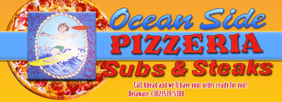 Pizza subs fenwick island